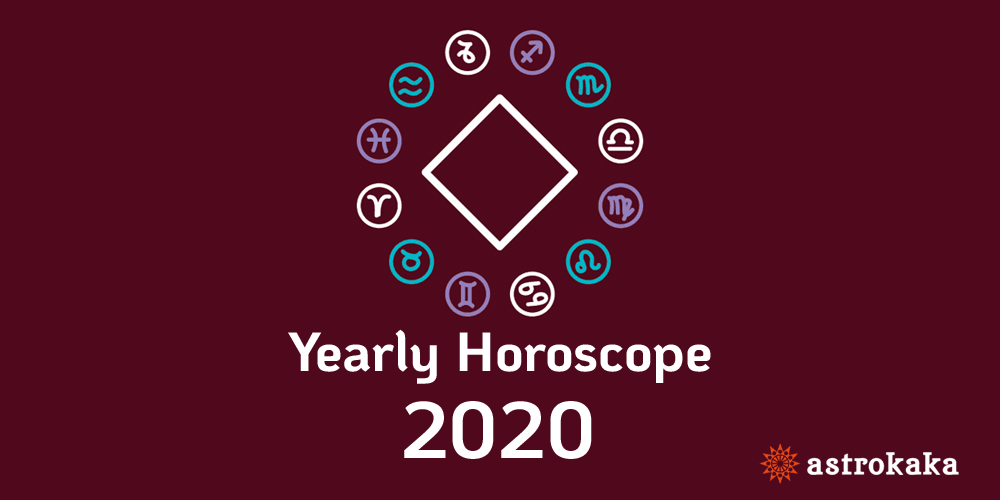 Yearly Horoscope 2020